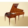 Хаммерклавиры и клавесины