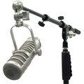Микрофоны для вещания и видеопроизводства