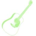 Концертные гитары