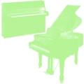 Рояли и фортепиано