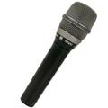 Конденсаторные микрофоны
