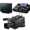 Видео оборудование и экраны