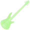 Левосторонние бас-гитары