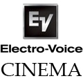 Electro-Voice Cinema