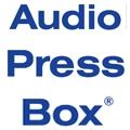 AudioPressBox