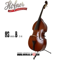 HÖFNER AS 060 B 3/4