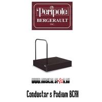 Bergerault Conductor´s Podium BCFH