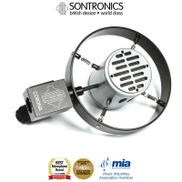 Sontronics Corona angle