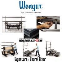 Wenger Signature® assembly-disassembly