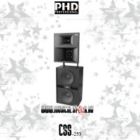 PHD CSS-253