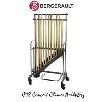 Bergerault C18 Concert Chimes A=442Hz