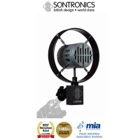Sontronics Corona in stage