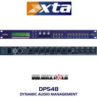 XTA DP548 front&rear
