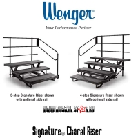Wenger Signature® 30step&4-step