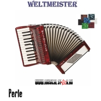 Weltmeister Perle