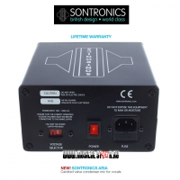 Sontronics ARIA STS-2 rear