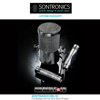 Sontronics DM-1B post