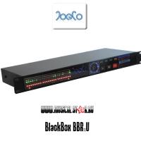 JoeCo BlackBox BBR1U angle