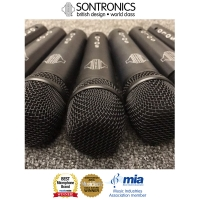 Sontronics Solo heads