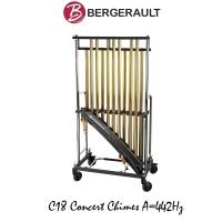 Bergerault C18 Concert Chimes A=442Hz 1