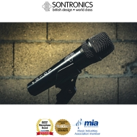 Sontronics Solo in stage