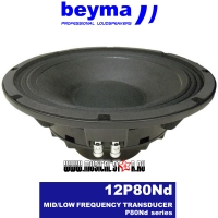 BEYMA 12P80ND