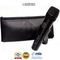 sontronics solo with bag