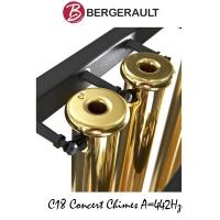 Bergerault C18 Concert Chimes A=442Hz 2