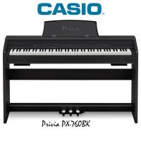 Casio Privia PX-760BK