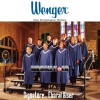 Wenger Signature® choral var.1