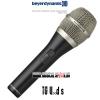 Beyerdynamic TG V50d s