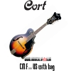 Cort CM-F100-VS W/BAG Mandolin