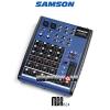 Samson MDR624