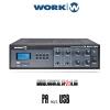 WORK PA 90/2 USB