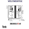 Weltmeister Perle dimension