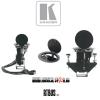 Kramer RTBUS-21/DE/220V(B)
