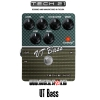 Tech 21 CS-VTB.2 SansAmp Character Series - VT Bass (v2)