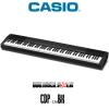 Casio CDP-130BK