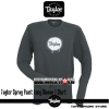Taylor Spray Paint Long-Sleeve T-Shirt