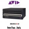 AVID Venue Stage 48 Empty Redundant PSU