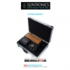 Sontronics ARIA in case