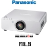 Panasonic PT-DX610ES
