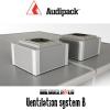 Audipack Ventilation system B (Silent 9300,9400)