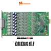 Merging Technologies IOM-HORUS-AD8P