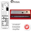 Kittek DPA8DSP Embedded Amplifier