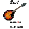 Cort Cm-A100-AS Mandolin