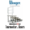 WENGER Tourmaster® Choral Risers