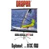 Draper Diplomat 100 NTSC MW blackcase