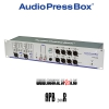 AudioPressBox APB 208R