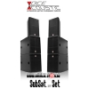 Voice Acoustic SubSat-15 Set